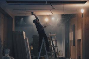 Reparaciones en comunidades de propietarios