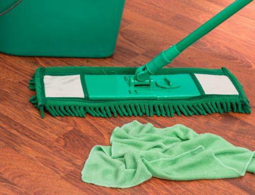 Empresas de limpieza. Cómo llevar a cabo una correcta limpieza de comunidades