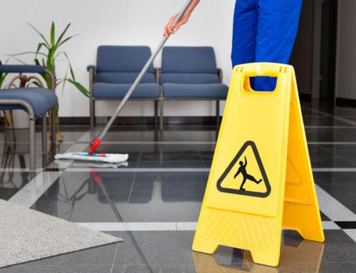 Empresa de limpieza en Madrid. Cómo elegir de manera acertada