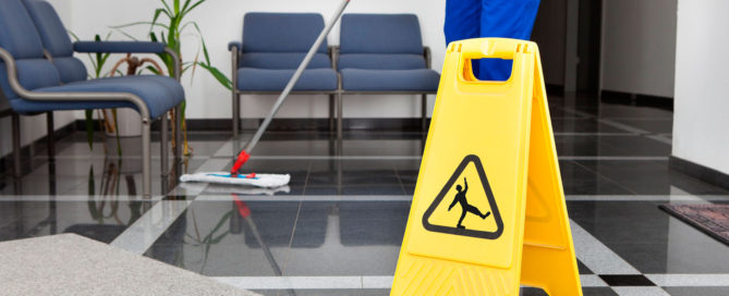 Empresa de limpieza en Madrid